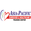 Asia-Pacific Caregiver & Healthcare Training Center's Logo