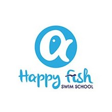 Happy Fish's Logo