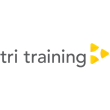 Tri Training Online College's Logo