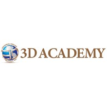 3D Academy's Logo