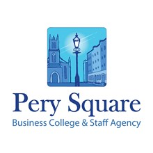 Pery Square Business College's Logo
