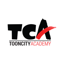 ToonCity Academy, Inc. (TCA)'s Logo