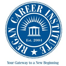 Regan Career Institute's Logo