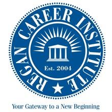 Regan Career Institute's Logo