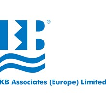 KB Associates (Europe) Limited's Logo