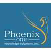 Phoenix One Knowledge Solutions, Inc.'s Logo