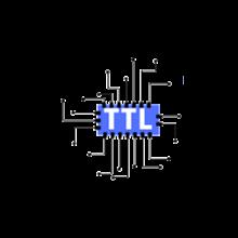 The Tech Learn 's Logo