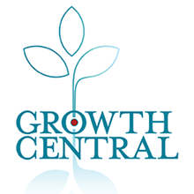 Growth Central's Logo