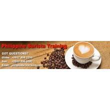 Philippine Barista Training's Logo