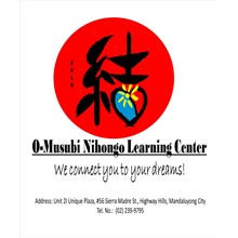 O-Musubi Nihongo Learning Center's Logo