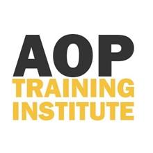 AOP Training Institute's Logo
