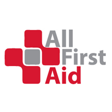 All First Aid Training's Logo