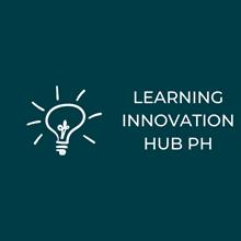 Learning Innovation Hub PH's Logo