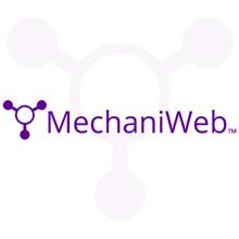MechaniWeb - Autodesk Academic Partner's Logo