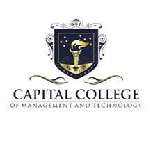 Capital College Of Management and Technology's Logo