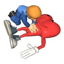 S&B CPR 's Logo
