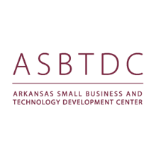 ATU Arkansas Small Business and Technology Development Center's Logo