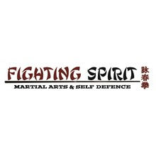 Fighting Spirit Club's Logo