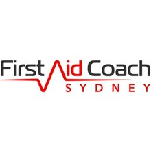 First Aid Coach Sydney's Logo