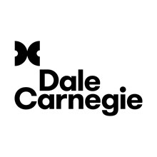 Dale Carnegie Training's Logo
