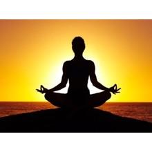 Yoga Peeth's Logo