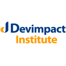 Devimpact Institute's Logo