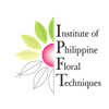 Institute of Philippine Floral Techniques (IPhFT)'s Logo