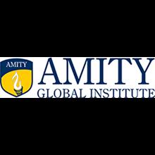 Amity Global Business School, Singapore's Logo