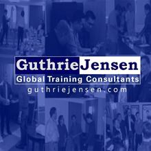 Guthrie-Jensen's Logo