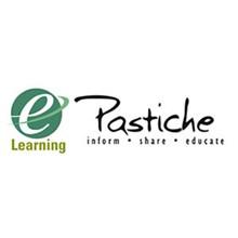 Pastiche Training's Logo