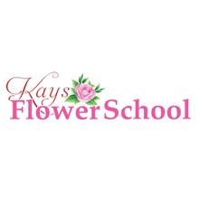 Kay's Flower School Ireland's Logo