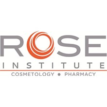 Rose Institute of Cosmetology and Pharmacy's Logo