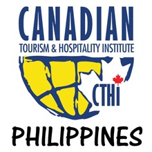 Canadian Tourism & Hospitality Institute's Logo