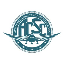 ACSC Aviation Corporation's Logo