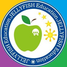 Jellyfish Education Philippines Inc.'s Logo