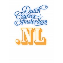 Dutch Courses Amsterdam's Logo