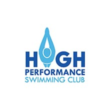 High Performance Swimming 's Logo