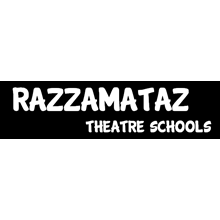 Razzamataz Theatre Schools Sheffield's Logo