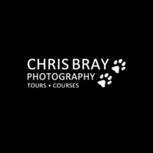 Chris Bray Photography's Logo