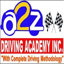 A2Z Driving Academy's Logo
