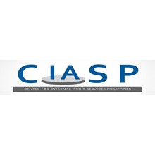 Center for Internal Audit Services Philippines (CIASP)'s Logo