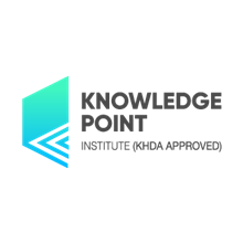 Knowledge Point Institute (KHDA Approved)'s Logo