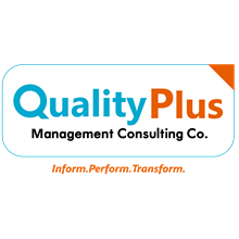 Quality Plus Management Consulting Co.'s Logo