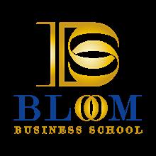 Bloom Business School, BBS's Logo