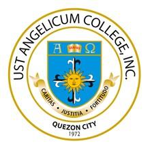 UST Angelicum's Logo