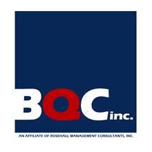 BQC, Inc.'s Logo