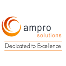 Ampro Solutions Sdn Bhd's Logo