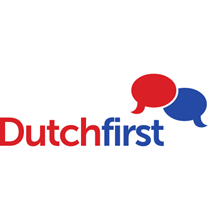 Dutch First's Logo