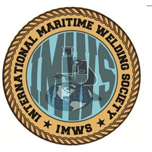 International Maritime Welding Society's Logo