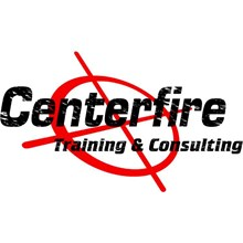 Centerfire Training & Consulting's Logo